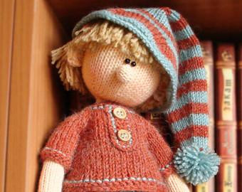 O frio e o regresso ao tricot