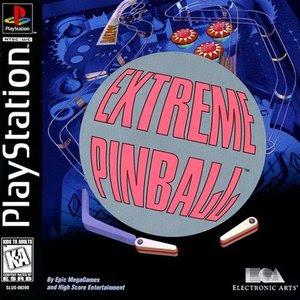 descargar extreme pinball psx mega