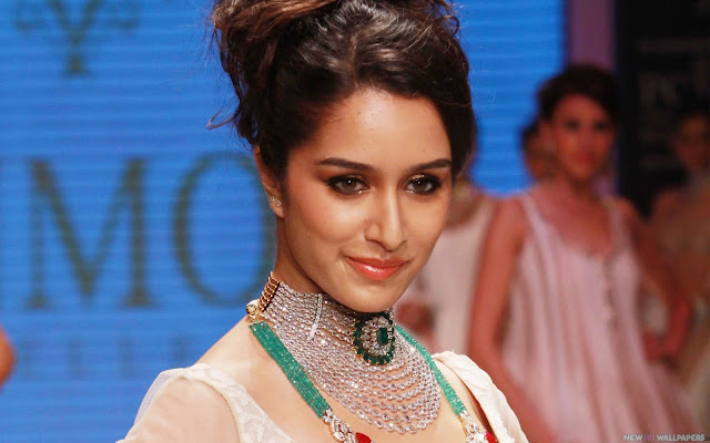 actress shraddha kapoor images