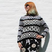 http://laukkumatka.blogspot.fi/2016/06/kuvioneule-sampler-sweater.html