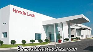 Lowongan Kerja Cikarang : PT. Honda Lock Indonesia - Operator Produksi