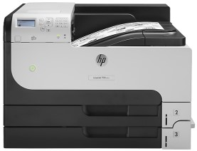 HP LaserJet Enterprise 700 Printer M712dn Driver