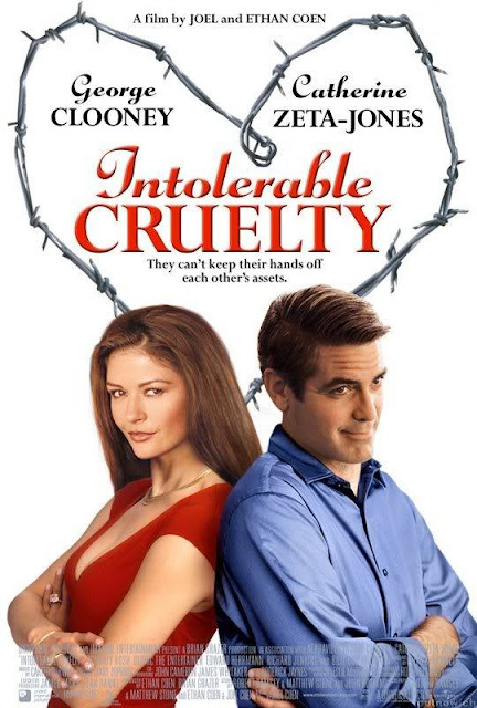 Intolerable Cruelty (2003) ร้ายนัก หลอกรักซะให้เข็ด