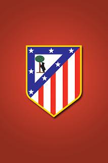 Atletico de Madrid download besplatne slike pozadine Apple iPhone