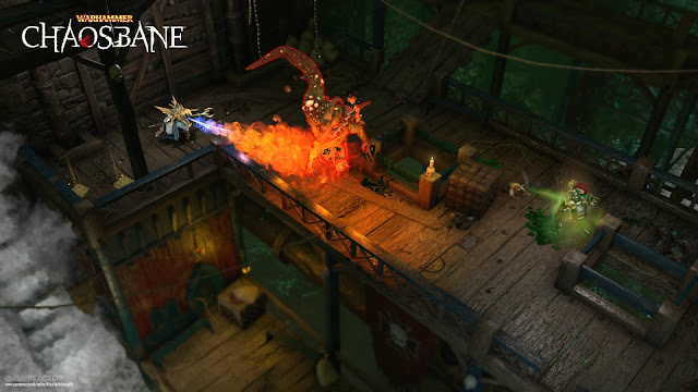 Warhammer: Chaosbane | Preview