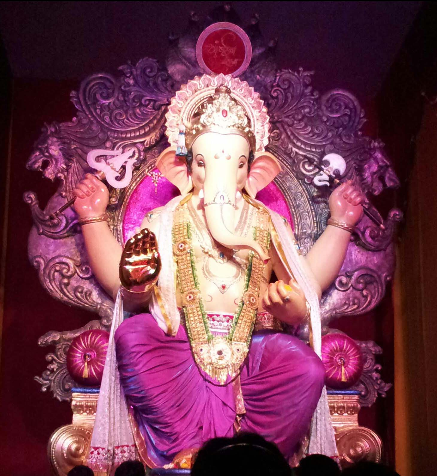 PARAFINATI CANDLES: Lord Ganesh & Lord Shiva Blessing