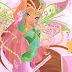 Exclusiva Winx Club All: ¡¡Nueva imagen Flora Bloomix 6º temporada Winx Club!!