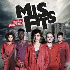 Misfits soundtrack