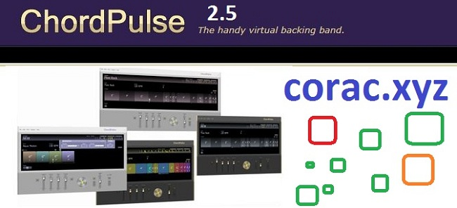 chordpulse 2.5 full key