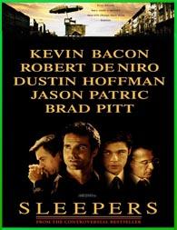 Sleepers (Los hijos de la calle) (1996)   DVDRip Latino HD Mega
