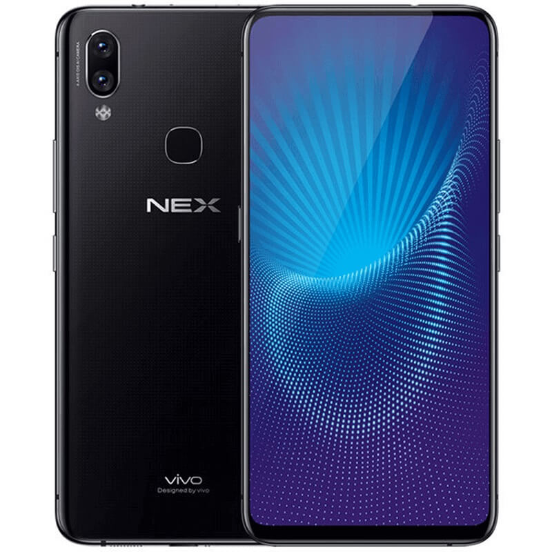 Vivo NEX A Unveiled; Near Bezel-less Screen, SD 710, 6GB RAM, and 4000mAh Battery!