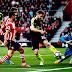 Arsenal cresce na reta decisiva