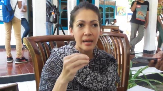 Ini Alasan Kenapa Polisi Memulangkan Mieke Amalia