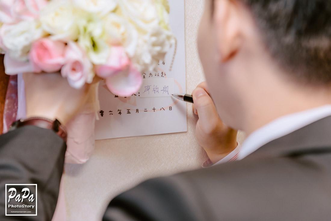 PAPA-PHOTO 婚攝 作品 綠光 類婚紗