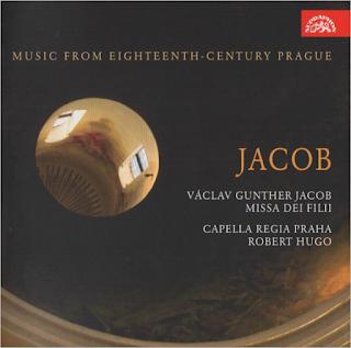 Jacob: Missa Dei Filii