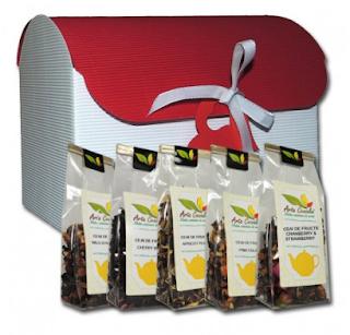Cumpara de aici online ceaiurile cu fructe bune si pentru copii