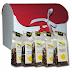 Set de ceaiuri naturale cu fructe pentru cei mici