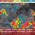 Carlotta ocasionará este fin de semana tormentas de intensas a torrenciales en sitios de Michoacán, Guerrero y Oaxaca