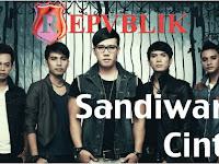 Kumpulan Lagu Republik Mp3 Album Sandiwara Cinta 2014 Full Rar