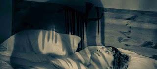 Μόρα: Η Δαιμονική Σκιά που στοιχειώνει τους Ονειρευτές