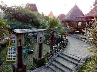 Pondok Alam Bang Khohar