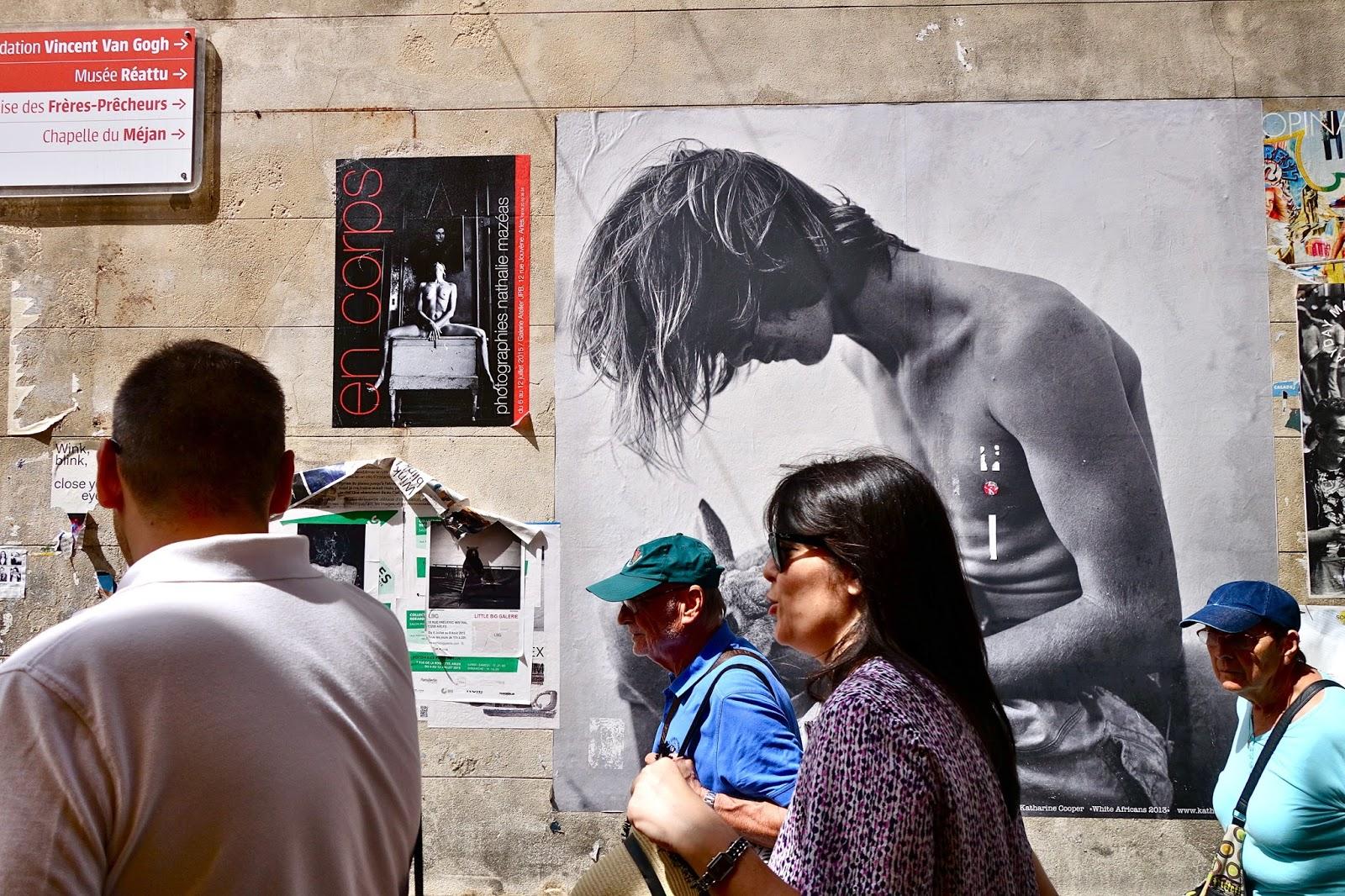 rencontre gay toulouse à Arles