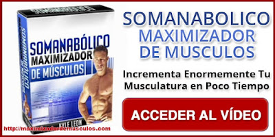 Aumenta La Masa Muscular De Forma Natural
