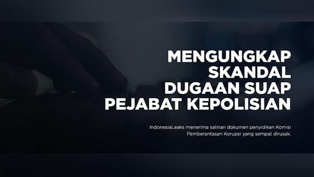Bambang Widjojanto Kaget Nama Tito Disebut di Rilis <i>IndonesiaLeaks</i>