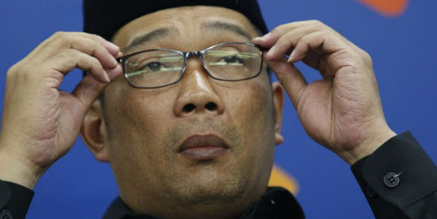 PDIP Gabung Golkar Usung Dedi, Bagaimana Nasib Ridwan Kamil?