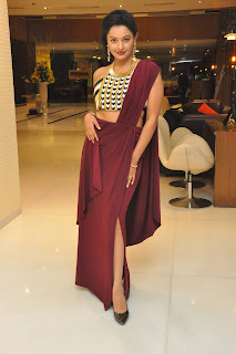 pooja kumar at garuda vega special screening 16