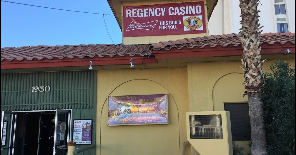 Old Nevada Casinos Getting New Makeover