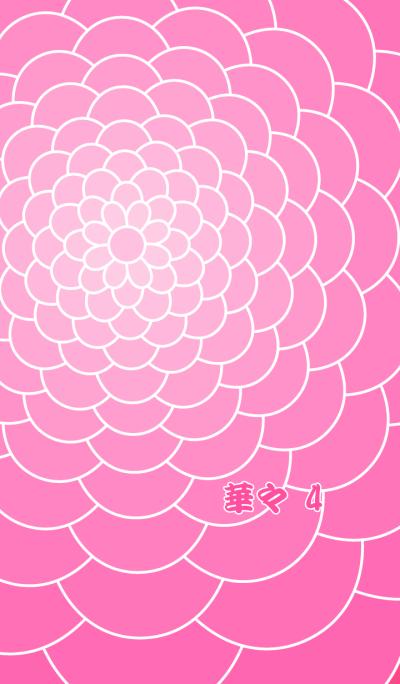 Flowers pattern4