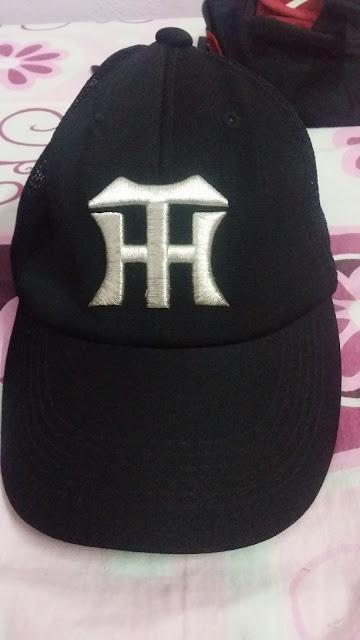 Collection : Hanshin Tigers Baseball Cap