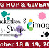 Crackerbox & Suzy Stamps with Imagine Blog Hop