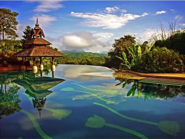 Golden Triangle Resort – Chiang Rai, Thailand