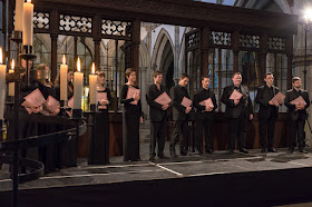 Armonico Consort (photo Chris Hall)