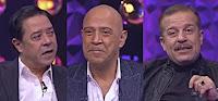 برنامج عيش الليلة 26-1-2017 الحلقة 2 مدحت صالح و شريف منير