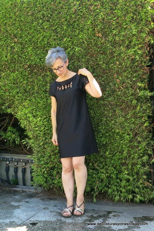 tutorial vestido 117 burda style agosto 2014