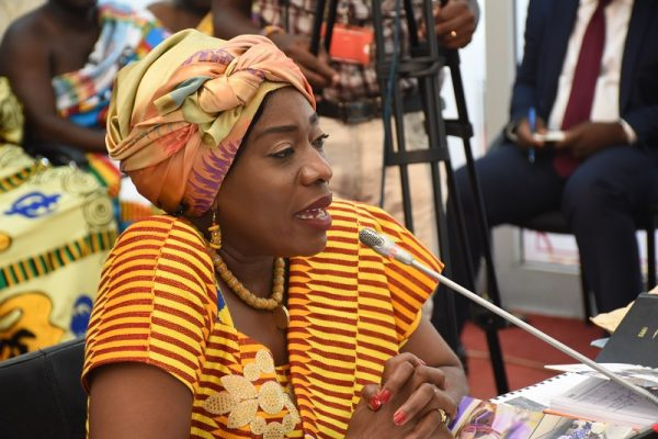 Stop Chilling, Invest In Your Career And Stop Blaming The Government – Minister Tells Creative Arts People
