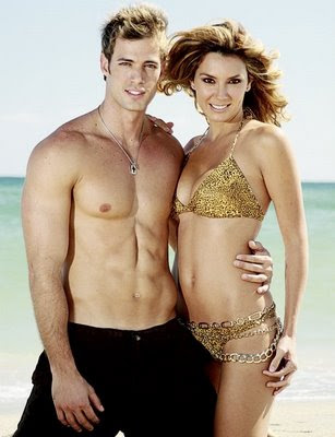William Levy returns to the arms of Elizabeth Gutierrez ...William Levy Y Elizabeth Gutierrez