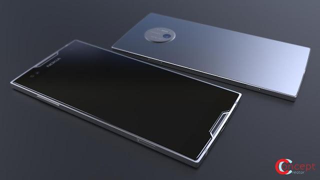 HMD Global sẽ bán ra Nokia 9 vào tháng 7/2017?