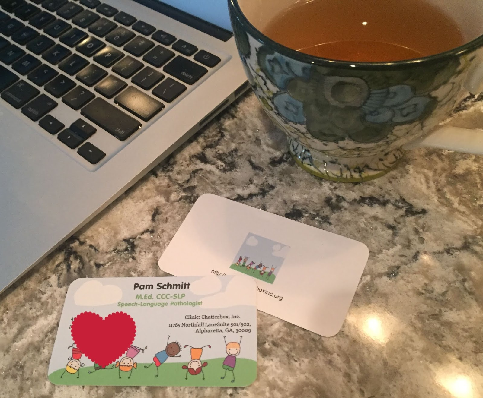 Pammy Blogs Beauty: Premium Business Cards and Address