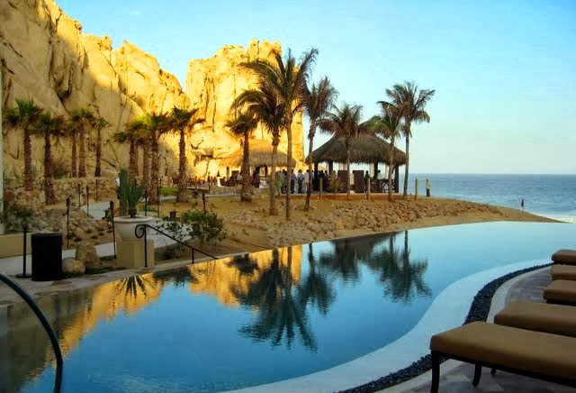 Cabo San Lucas, Mexico | Taste As You Go