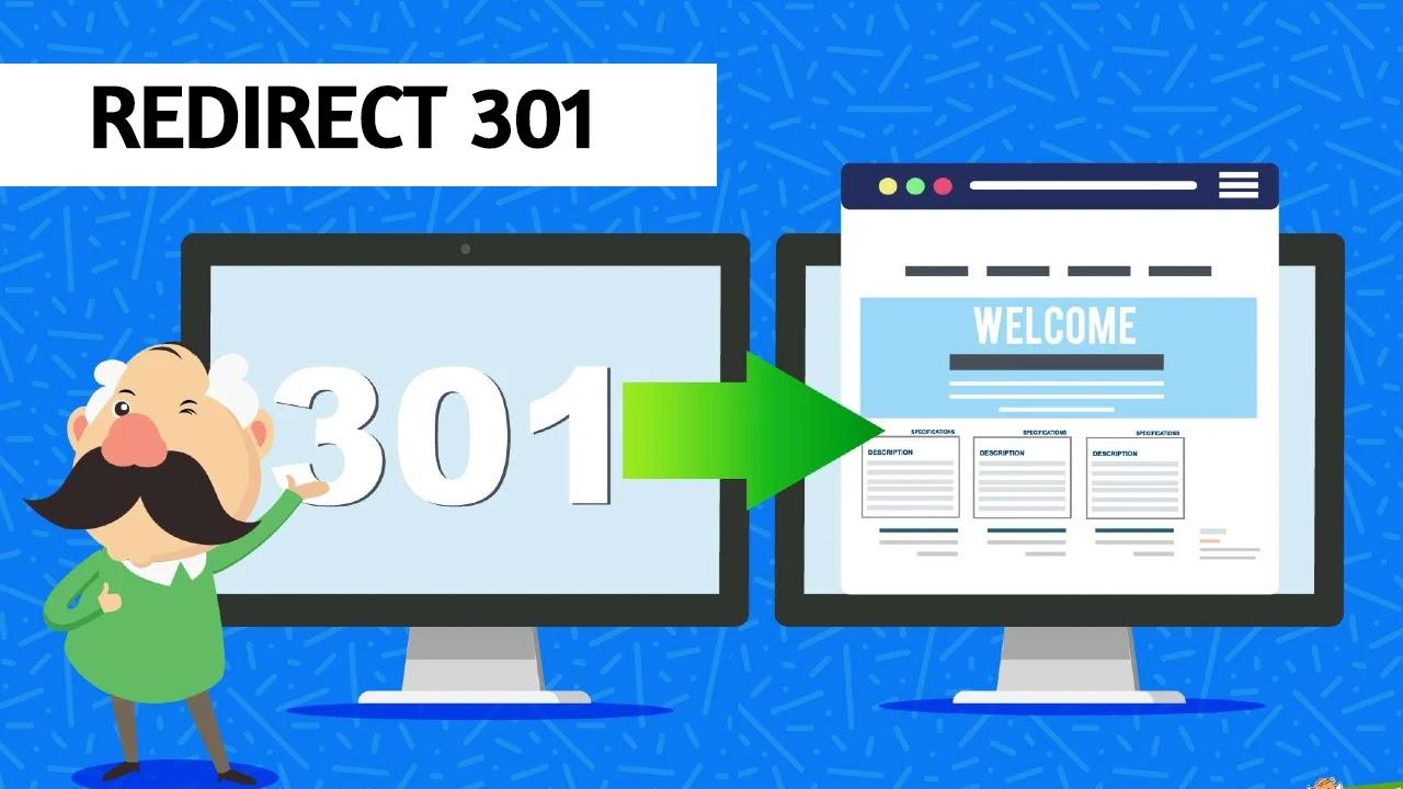 Cara Redirect 301 di Blogspot