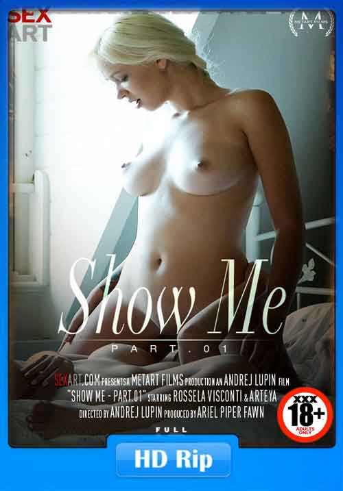 [18+] Show Me Part 1 SexArt 2016
