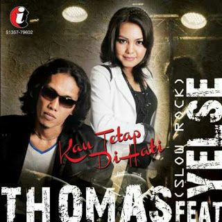 Download MP3 Thomas Arya & Yelse - Penantian Untuk Bahagia (Full Album)