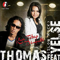 Thomas Arya & Yelse - Kau Tetap Di Hati (Full Album)