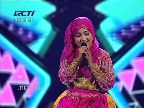 Fatin Juara X-Factor Indonesia Season Pertama!