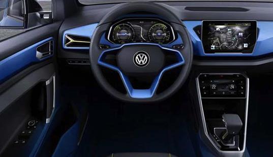 2018 Volkswagen T Roc Review Design Release Date Price And Specs