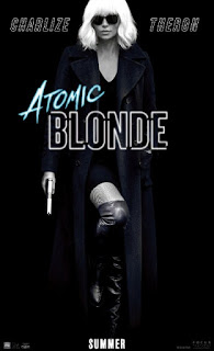 Sinopsis / Cerita Film Atomic Blonde (2017)